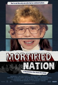 Mortified Nation poster